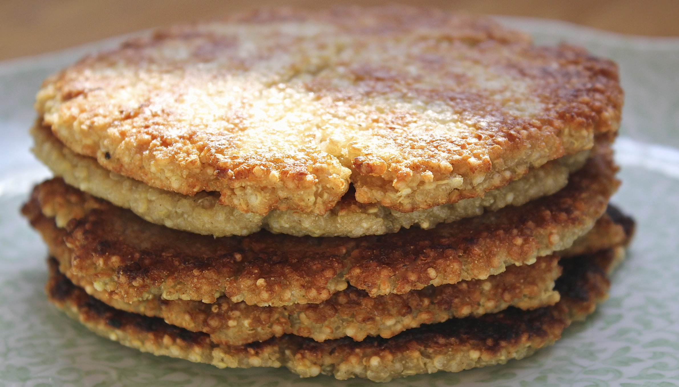 quinoa flatbread | thisdynamiclifeblog